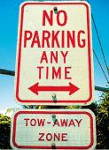 交通標識6