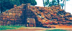 ラハイナ 珊瑚の砦